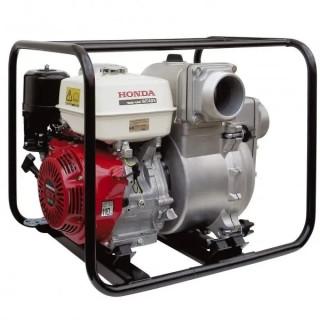 Моторна помпа за отпадни води Honda WT 40 1640 л./мин / 4 цола