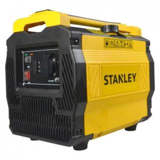 Инверторен генератор STANLEY SIG 1200S