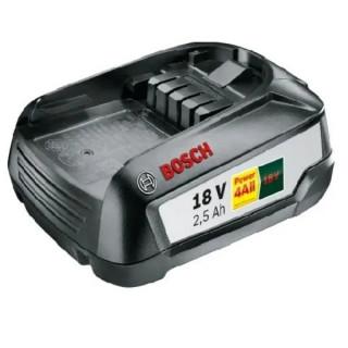Акумулаторна батерия Bosch PBA 18V 2.5Ah W-B