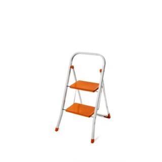 Домакинска метална стълба PSDS 2 стъпала 150кг