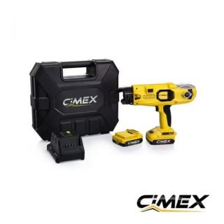 Машина за връзване на арматура CIMEX RT264