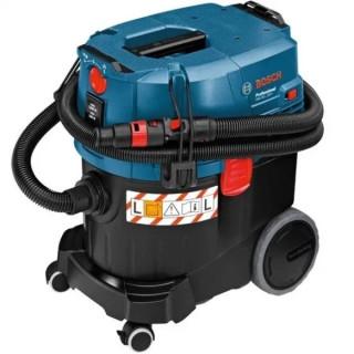Прахосмукачка за мокро/сухо почистване Bosch GAS 35 L SFC+