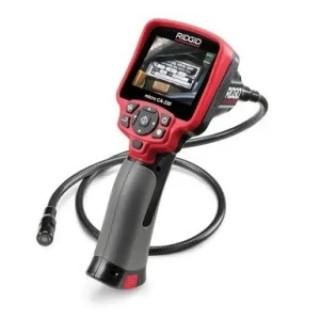 Инспекционна камера RIDGID micro CA-330