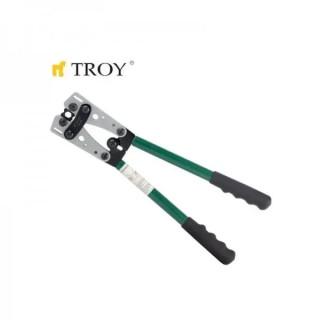 Механични клещи за кербоване TROY T 24010 /  650мм