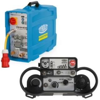 Станция за стенорезна машина контролна с дистанционно управление Tyrolit 99EP-01217-405