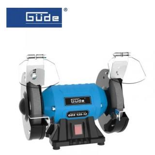 Шмиргел 125 мм GDS 125-12 / GÜDE 55234 / 120W