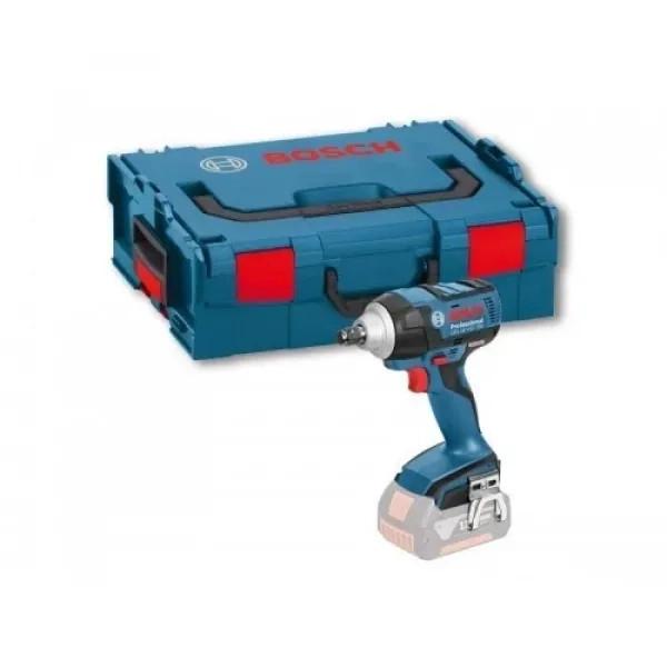 Акумулаторен ударен гайковерт Bosch GDS 18 V-EC 250 / Solo