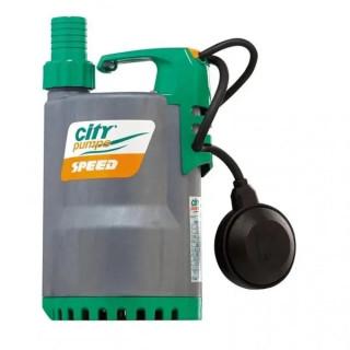 Потопяема дренажна помпа City Pumps SPEED 70M 550 W