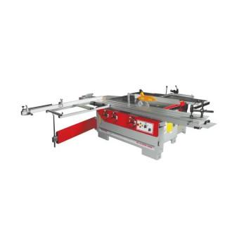 Комбинирана 5 операционна машина за дървообработване Holzmann K5 410 VFP 2544 XL /400