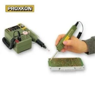 Електрически поялник Proxxon Micromot EL12, 12 V