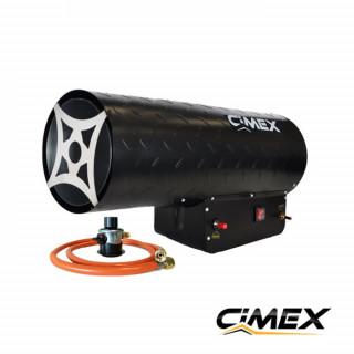 Газов калорифер CIMEX LPG50 50.0kW
