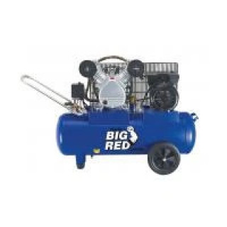 Електрически компресор NEGEL 51360 /8 бара, 200 литра/