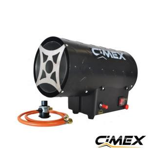 Газов калорифер CIMEX LPG15 15.0kW