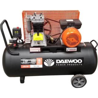 Компресор бутален 3HP/2.2 kW/ 100 l/ ремъчен, DAAC100C