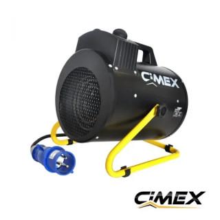 Електрически калорифер 5.0kW CIMEX EL5.0SC