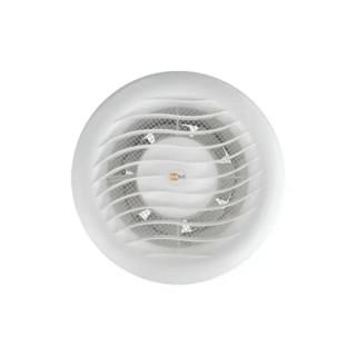 Вентилатор за стенен монтаж MMotors MTB90, ф 90 мм, 65 м3/h