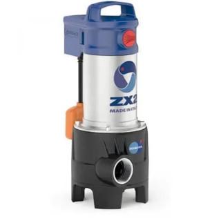 Потопяема помпа ZXm 2/30-GM за мръсна вода, 8714