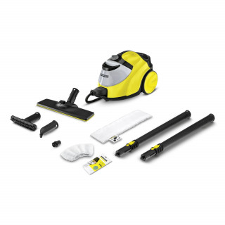 Парочистачка SC 5 EasyFix Iron Kit