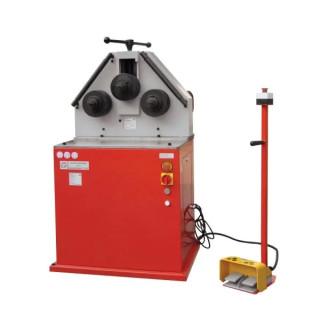 Професионална електрическа машина за огъване Holzmann RBM40K / 400V
