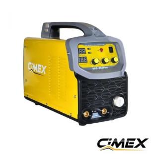 Телоподаващ апарат CIMEX MIG 250 Pvo