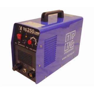 Аргонов апарат TIG250Smos, TIG TAG