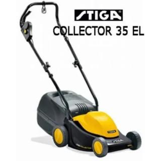 Електрическа косачка Stiga Collector 34 E