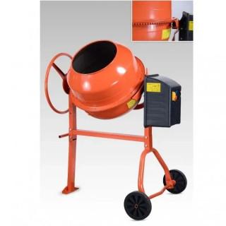 Бетонобъркачка Altrad Limex 125 LS 700W / 125л