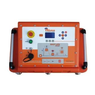 Машинa за челно заваряване на тръби Ritmo BASIC 160 V2 EASY LIFE