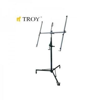 Повдигач за плоскости / гипсокартон TROY 90010 / 3.00 м