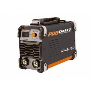Инверторен електрожен Procraft industrial RWS-160