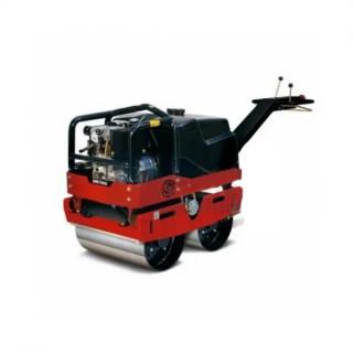 Ръчноводим валяк Chicago Pneumatic MR 7000 Hatz El/Man / Hatz 1D50, 6,8 kW
