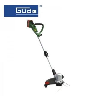 Акумулаторен тример GÜDE 330 / 25 RT SET / 1.5 Ah Li-Ion