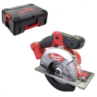 Акумулаторен циркуляр за метал Milwaukee M18FMCS-0X