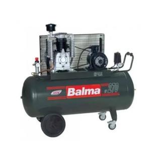 Електрически бутален компресор Balma NS 39/270