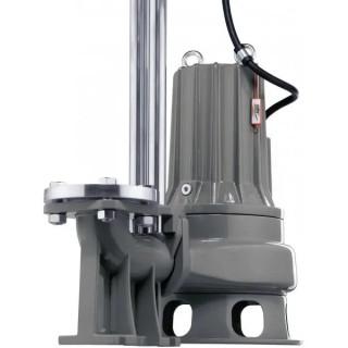 Дренажна помпа PATROL 30/70P, CITY, Q:12-96 m³/h, 200-1600 l/min