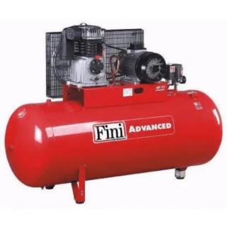Компресор бутален BK120-500F-10 | FINI