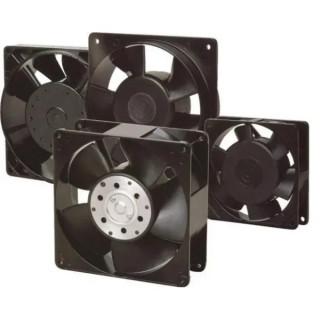 Вентилатор промишлен MMotors, 119 x 119 мм, 150 м3/ч, ВА 12/2, IP44