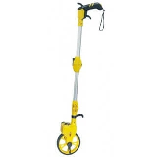 Измервателно колело (малко колело), M10