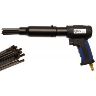 Пневматичен пистолет за премахване на ръжда BGS TECHNIC 8540