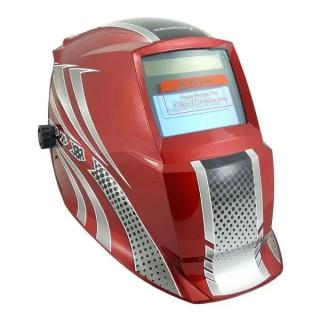 Фотосоларен заваръчен шлем Weldstar WS43170 DIN 9 -  DIN13