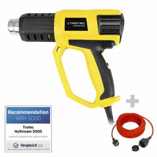 Пистолет за горещ въздух Trotec HyStream 2000