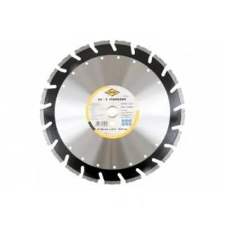 Диамантен диск за асфалт ф400мм Cedima CA Standart