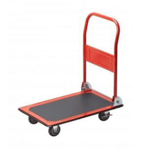 Платформена количка К1 - 150 кг с удобна тръбна дръжка