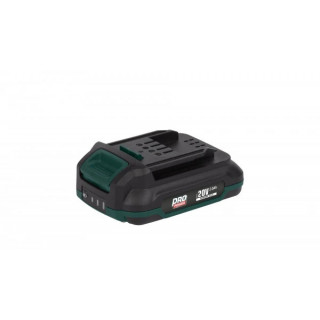 Акумулаторна батерия POWER PLUS POWPB90100 /20V, 2.0Ah, Samsung