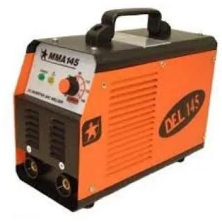 Инверторен електрожен АИГ DEL MMA 145 / 145 А