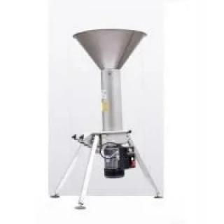 Неръждаема мелачка за плодове / 2,2 kW 1500-1800 кг./час