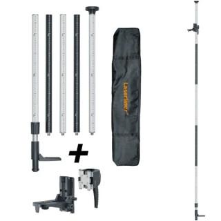 Телескопична стойка Tele Pod Plus 330 cm