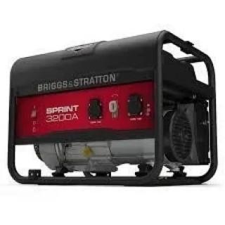 ГЕНЕРАТОР BRIGGS&STRATTON SPRINT 3200A