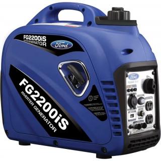 Инвенторен генератор Ford-Tools FG2200i