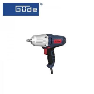 Електрически гайковерт GÜDE ESS 350 / 350Nm, 400W